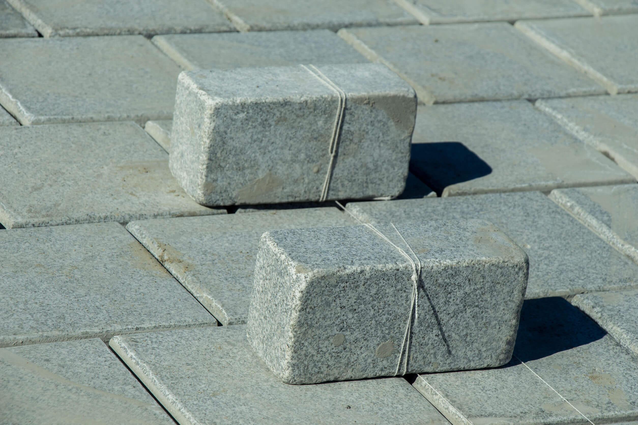 Block Paving Driveway Idea