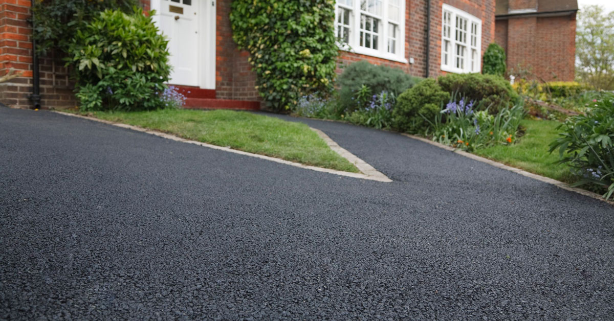 Tarmac Driveways Essex