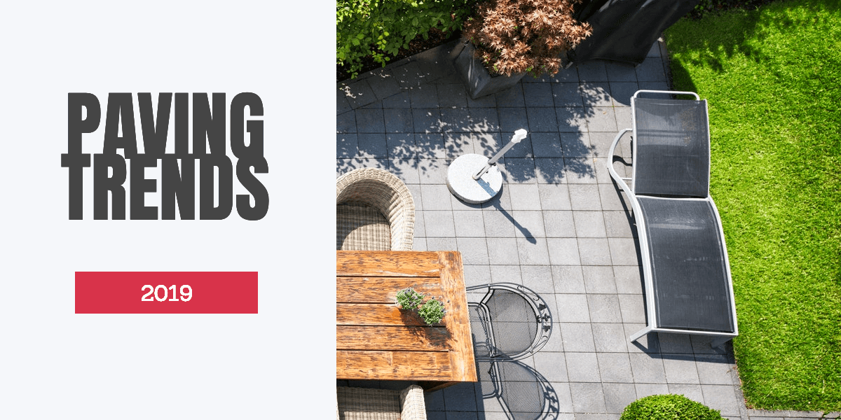 Paving Trends 2020