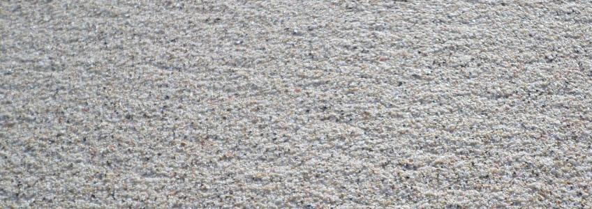 stone dust gravel