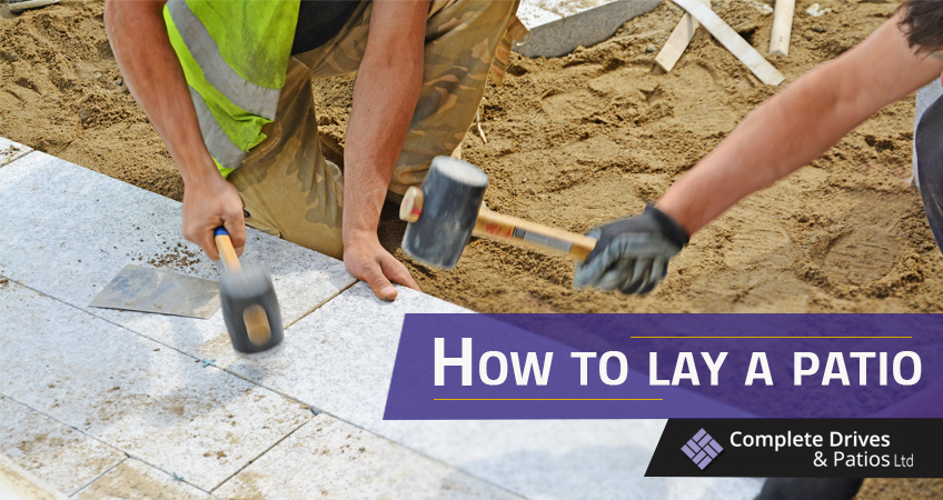 How-to-lay-a-patio